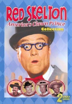 Red Skelton: America's Clown Prince Collection (DVD)