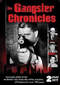 The Gangster Chronicles (DVD)