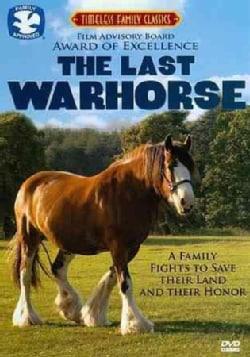 The Last Warhorse (DVD)