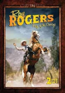King of the Cowboys (DVD)