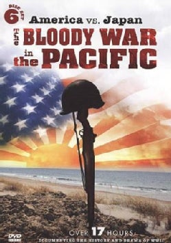 America Vs. Japan: The Bloody War In the Pacific (DVD)