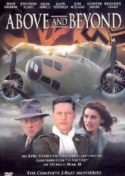 Above And Beyond (DVD)