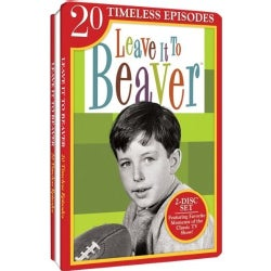 Leave It To Beaver: 20 Timeless Episodes (DVD)