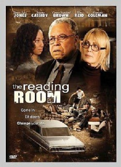 The Reading Room (DVD)