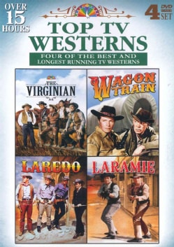 Top TV Westerns (DVD)