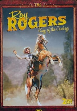 Roy Rogers: King Of The Cowboys (DVD)