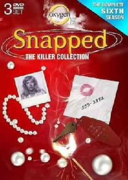 Snapped: Season 6 (DVD)