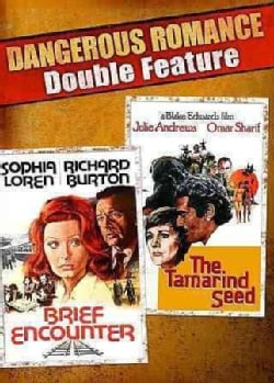 Brief Encounter/The Tamarind Seed (DVD)