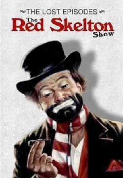 The Red Skelton Show: The Lost Episodes (DVD)