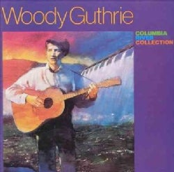 Woody Guthrie - Columbia River Collection