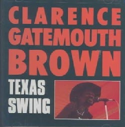 Clarence Gatem Brown - Texas Swing