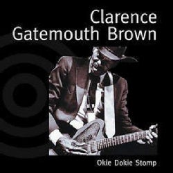 Clarence Gatem Brown - Okie Dokie Stomp