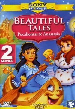 Beautiful Tales  DVD