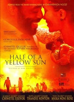 Half Of A Yellow Sun (DVD)