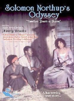 Twelve Years a Slave Solomon Northup's Odyssey (DVD)