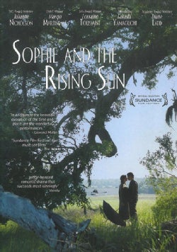 Sophie And The Rising Sun (DVD)