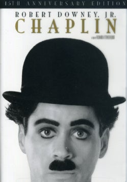 Chaplin 15th Anniversary Edition (DVD)