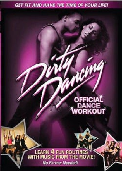 Dirty Dancing Official Dance Workout (DVD)