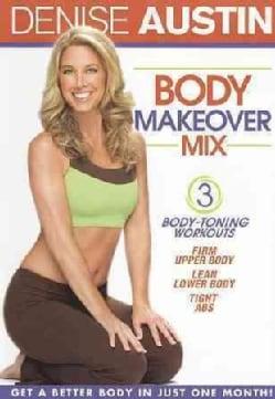 Denise Austin: Body Makeover Mix (DVD)