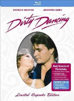Dirty Dancing (Limited Keepsake Edition) (Blu-ray Disc)
