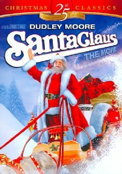 Santa Claus: The Movie 25th Anniversary Edition (DVD)
