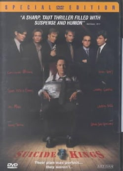 Suicide Kings (DVD)