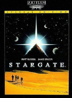 Stargate Special Edition (DVD)