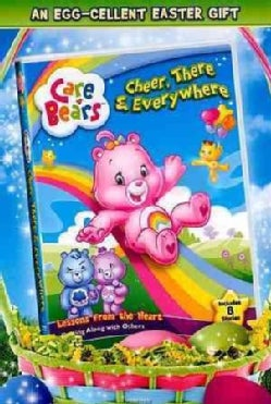 Care Bears: Cheer, There & Everywhere (DVD)