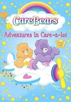 Care Bears: Adventures In Care-a-Lot (DVD)