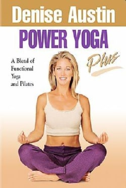 Power Yoga Plus (DVD)
