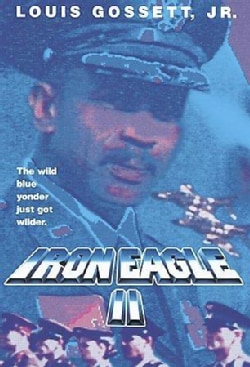 Iron Eagle II (DVD)