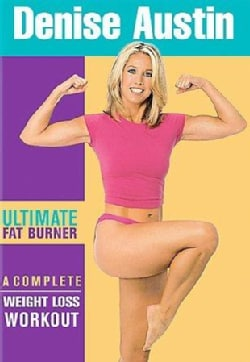 Ultimate Fat Burner (DVD)