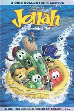 Veggie Tales: Jonah: A Veggie Tales Movie (DVD)