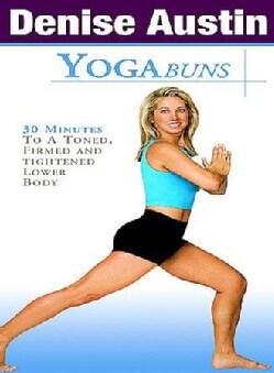 Yoga Buns (DVD)
