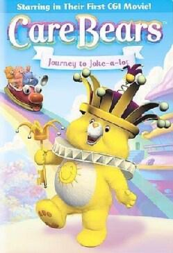 Care Bears: Journey To Joke-a-Lot (DVD)