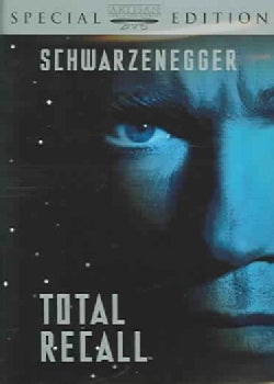 Total Recall Special Edition (DVD)