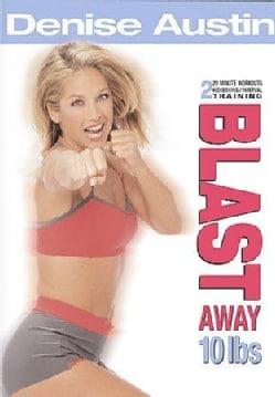 Blast Away 10lbs (DVD)