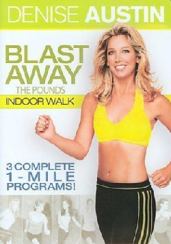 Blast Away the Pounds Indoor Walk (DVD)