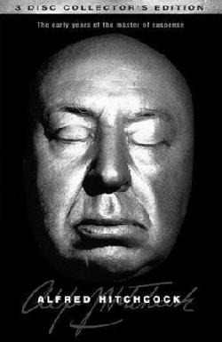 Hitchcock Gift Set (DVD)