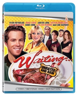 Waiting (Blu-ray Disc)