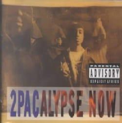 Tupac Shakur - 2 Pacalypse Now (Parental Advisory)