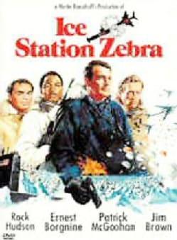 Ice Station Zebra (DVD)