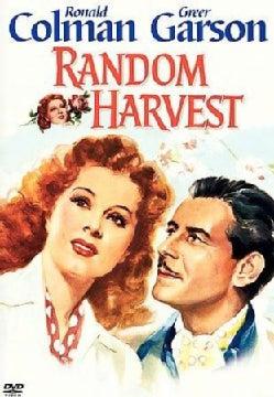 Random Harvest (DVD)