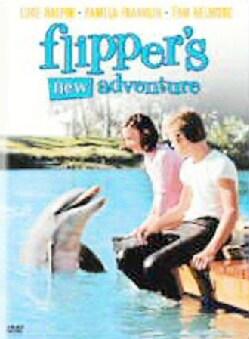 Flipper's New Adventure (DVD)