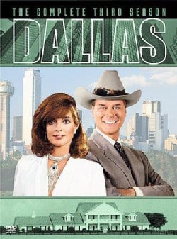 Dallas: The Complete Third Season (DVD)