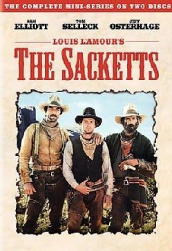 The Sacketts (DVD)