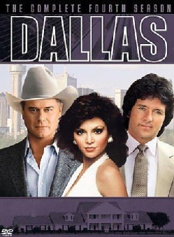 Dallas: The Complete Fourth Season (DVD)