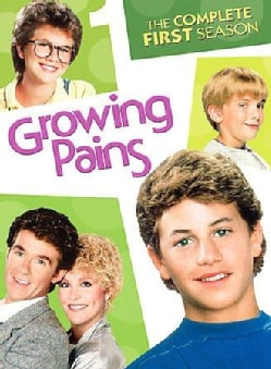 Growing Pains: The Complete First Season (DVD)