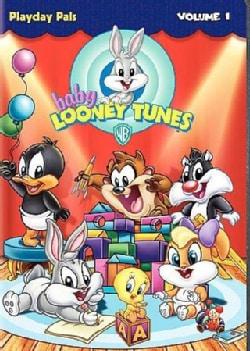 Baby Looney Tunes: Vol 1 (DVD)