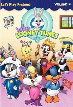 Baby Looney Tunes: Vol 2 (DVD)